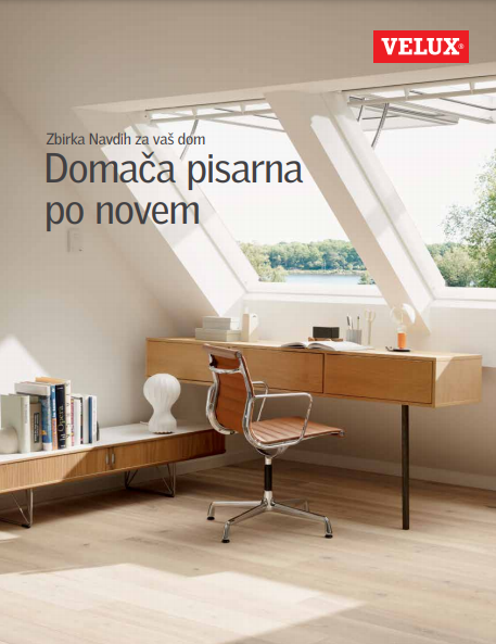 Download - Domača pisarna (Home office)